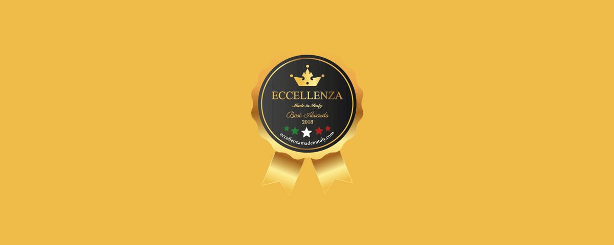 Logo eccellenza italiana