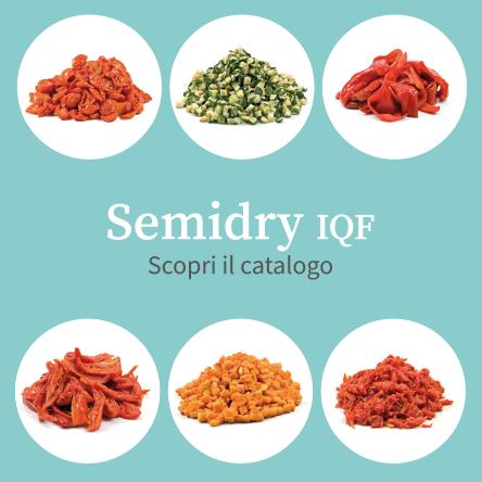 Semidry