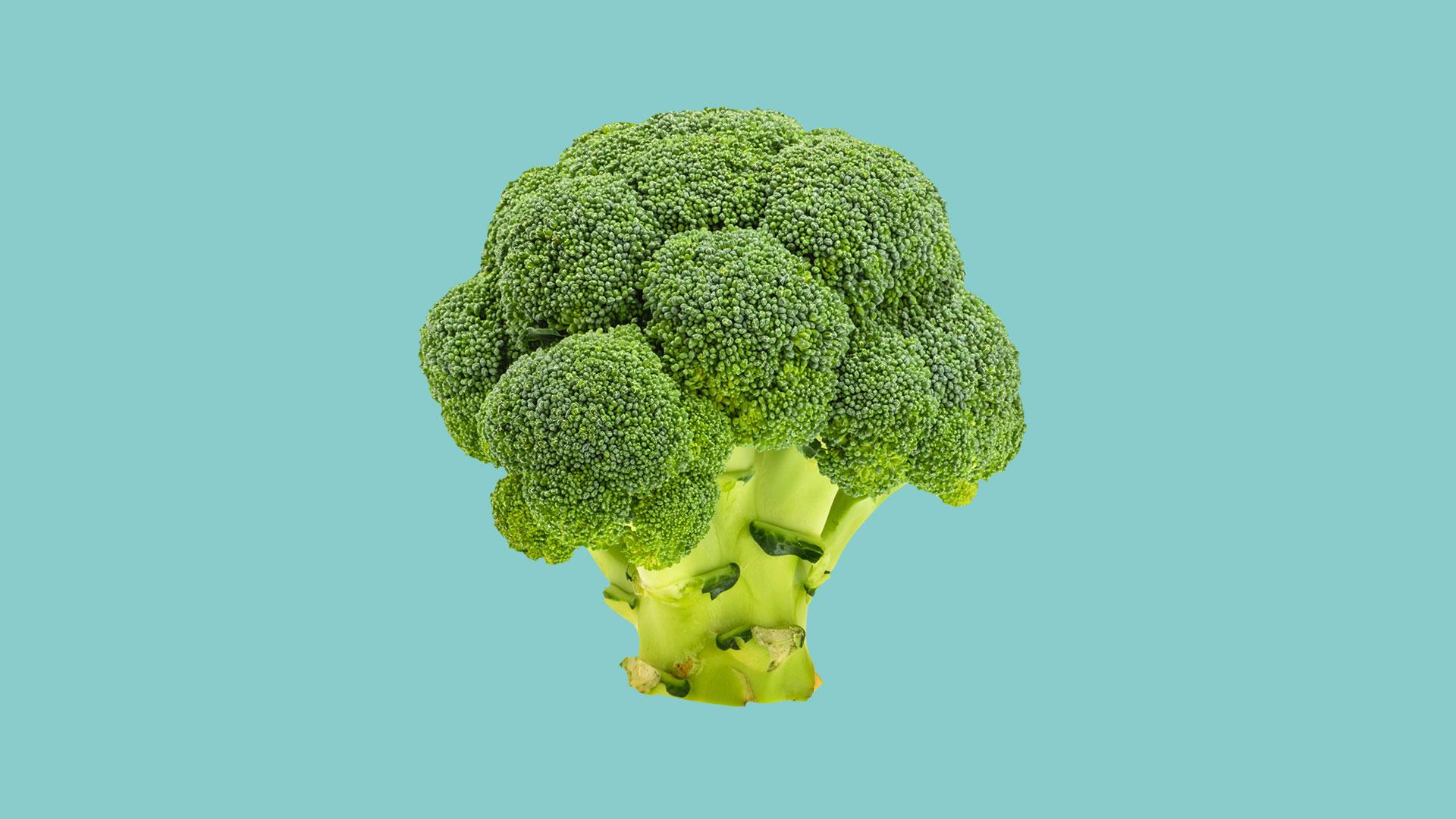 Broccolo Disidratato