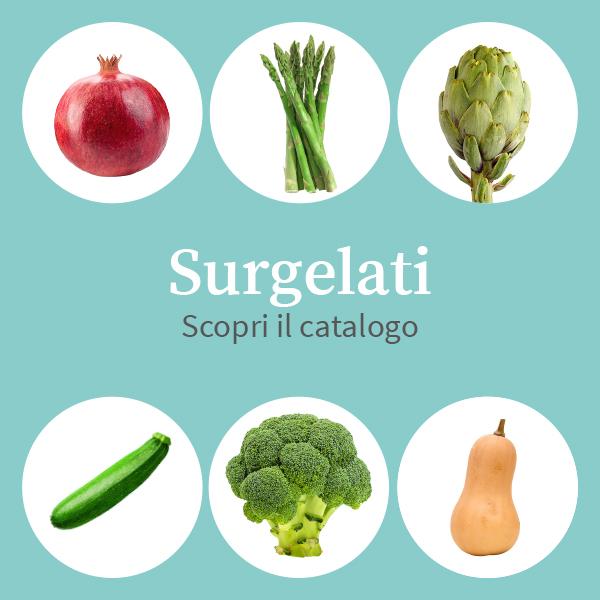 surgelati