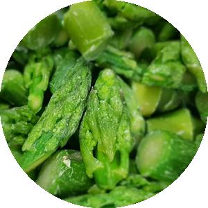 Asparago Tip&cut